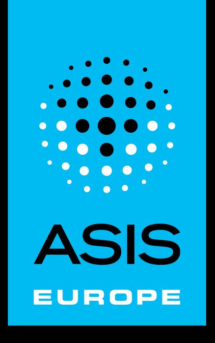 Register Asis Europe
