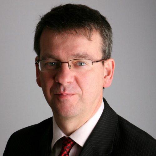 Prof Martin Gill